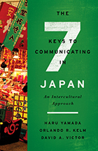 Cover of Seven Keys to Communicating in Japan