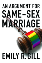 Argument advocating same sex marriage