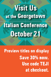 Italian Conference Titles on Display Sale