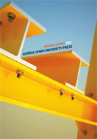 Georgetown University Press Annual Report 2010